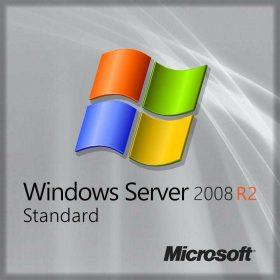 Windows Server 2008 R2 Datacenter