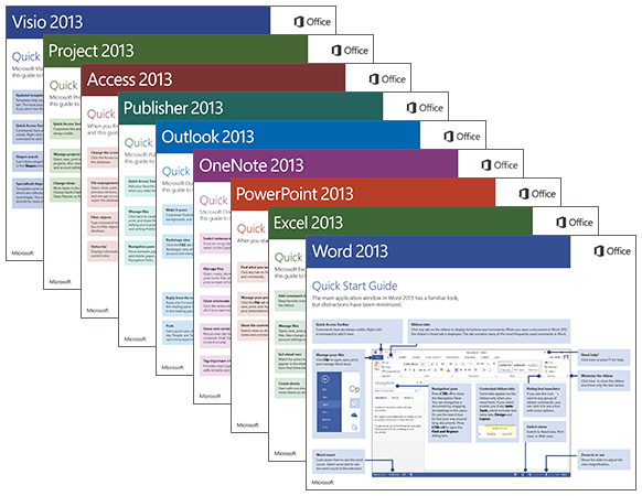 Office 2013 Özellikleri