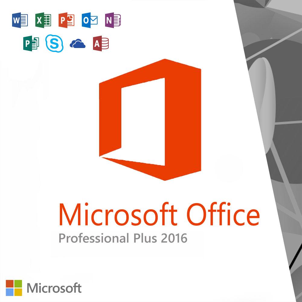 Office 2016 Satın Al
