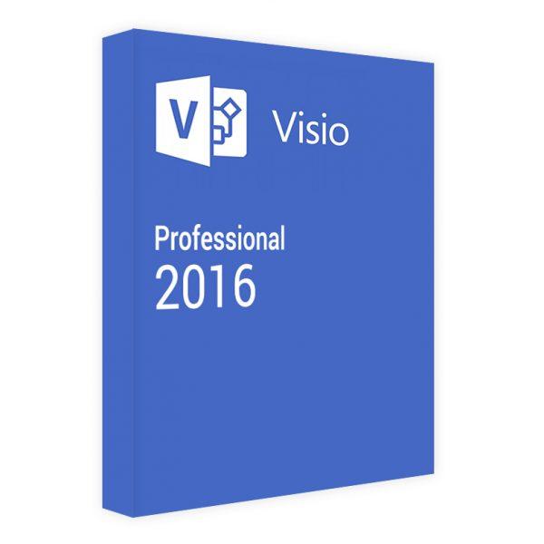 Visi Profesional 2016 Satın Al