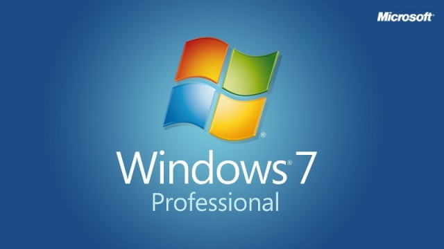 Win 7 Pro