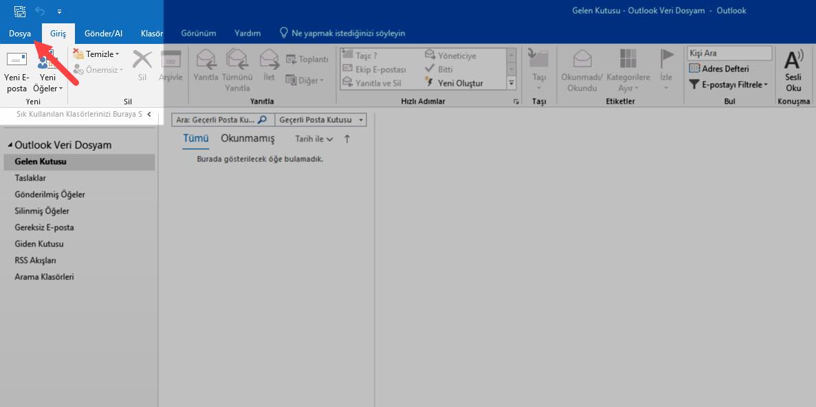 Office 2019 Pro Outlook